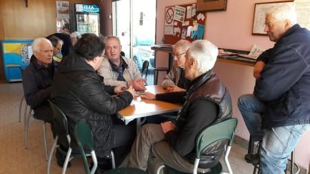 Bar Le Delizie Fucecchio La Scuola di Furio Casa Vacanze in Toscana