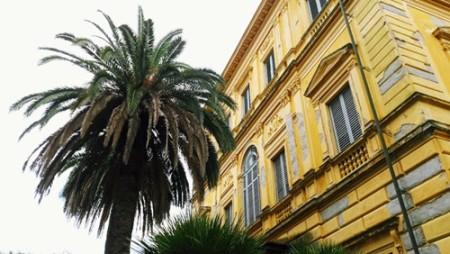 Villa Mimbelli Livorno Museo Fattori