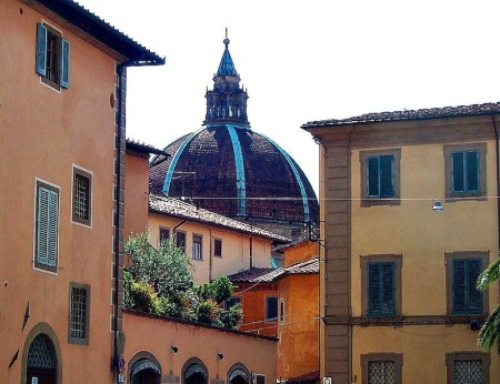 Santuario Basilica Madonna dell'Umiltà Pistoia