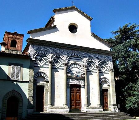 Sant'Andrea Pistoia