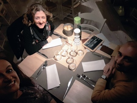 Soul Kitchen Trattoria da Omero San Miniato Bewertung Avis Review Recensione