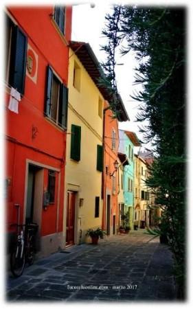 Via Cammullia Fucecchio