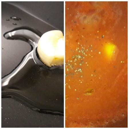 aglio-ricetta-pappa-al-pomodoro
