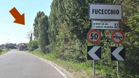 Benvenuti a Fucecchio