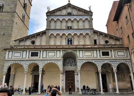 Duomo di Pistoia San Zeno