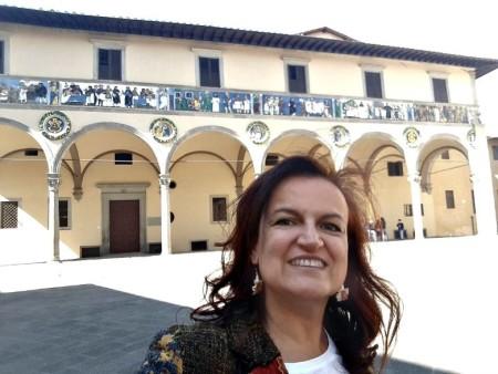 Vecchio Ospedale del Ceppo - Pistoia