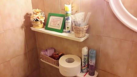 bagno Ristorante Coco Lezzone Firenze