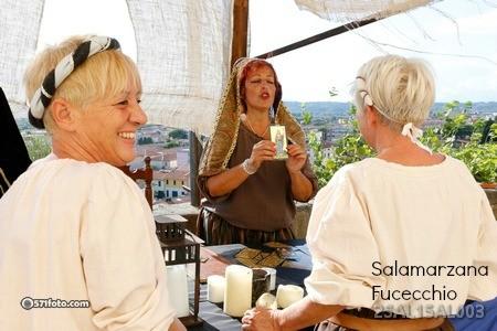 Salamarzana - Fucecchio